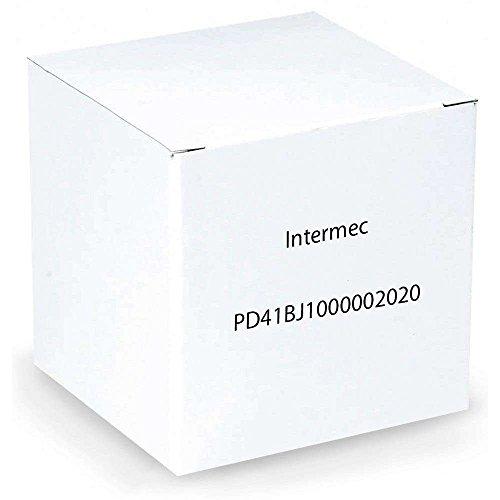 Intermec PD41B DT/TT, 203dpi, LTS Ethernet, PD41BJ1000002020 (Ethernet)