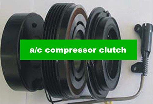 GOWE Auto A/C Kompressor Kupplung für 7SEB16C Auto A/C Kompressor Kupplung für BMW E39 E46