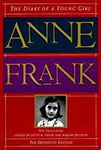 Anne Frank: The Diary of a Young Girl : The Definitive Edition (Hardcover); 1995 Edition