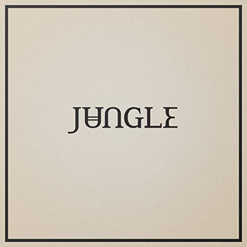 Jungle – What D'You Know About Me?