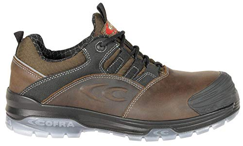 Scarpe antinfortunistiche con suola in TPU - Safety Shoes Today