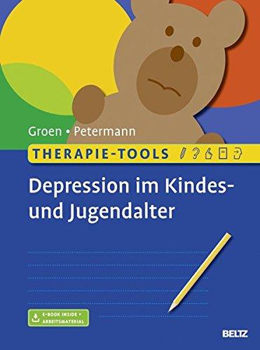 Therapie-Tools Depression im Kindes- und Jugendalter: Mit E-Book inside und Arbeitsmaterial