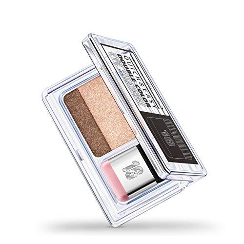 MXECO Eyeshadow Lazy Eyeshadow Paleta de sombras de ojos Maquillaje de ojos...