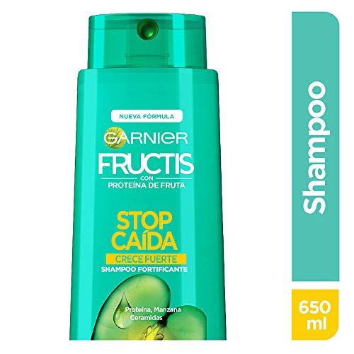 Shampoos Crece marca Garnier Fructis