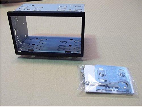 G.M. Production 709 Kit d'installation autoradio/GPS double DIN 113 mm