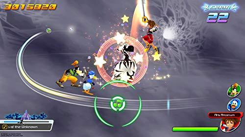 41RbBUSct1L - Kingdom Hearts Melody of Memory - PlayStation 4
