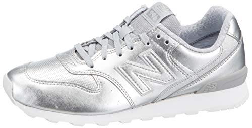 New Balance Schuhe WR 996 Metallic Silver (WR996SRS) 40 Silber