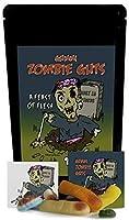 Zombie Guts Gummies - Funny Mother's Day Gift - Birthday Girl Boy & Teens Gift [並行輸入品]