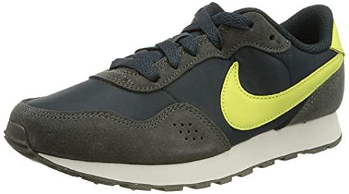 Nike CN8558-400_36,5, Zapatillas, Azul Marino, 36.5 EU
