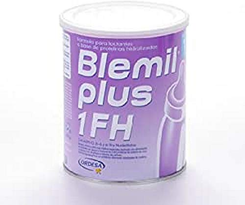 BLEMIL Blemil Plus 1 Fh Bote 400G 400 g
