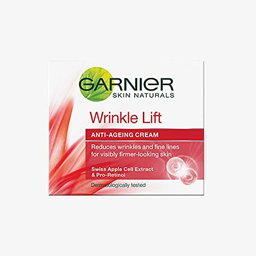 Garnier Wrinkle Lift Anti-Ageing Cream 40g
