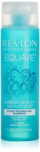 REVLON EQUAVE Hydro Detangling Shampoo,1er Pack (1 x 250 ml)