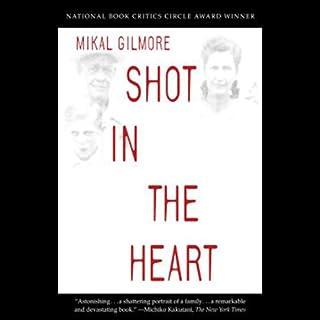 Shot in the Heart                   Auteur(s):                                                                                                                                 Mikal Gilmore                               Narrateur(s):                                                                                                                                 Will Patton                      Durée: 3 h et 36 min     1 évaluation     Au global 5,0