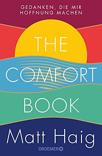 Buchseite und Rezensionen zu 'The Comfort Book - Gedanken, die mir Hoffnung machen' von Matt Haig