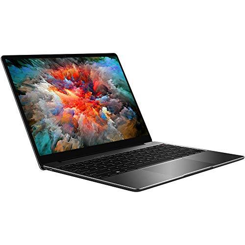 CHUWI GemiBook 13 Inch Laptop,12GB RAM 256GB SSD, Intel Celeron J4115, Windows 10, 4K Video Decoding, 2160x1440 Resolution, 2.4G/5G Wifi