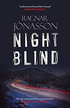 Nightblind (Dark Iceland Book 5)