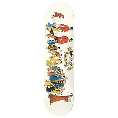 Deathwish Skateboards, Skateboards, Skateboards, Jh Fried Piper 8.0