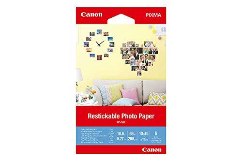 Canon 3635C002 - Papel fotográfico Blanco