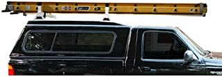 Vantech Universal Pickup Topper 2 Bar Ladder roof Van Rack System 42