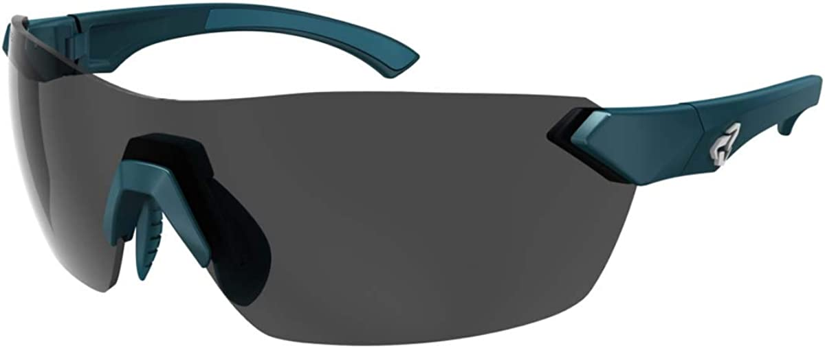 Blue//dk Grey Ryders Eyewear Khyber Lens Anti-Fog