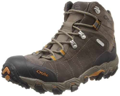 Oboz Hiking Boots Reviews