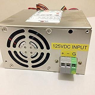 Zippy Technology EMACS 400W Power Supply for 2U Rackmount DP2H-6400F Renewed