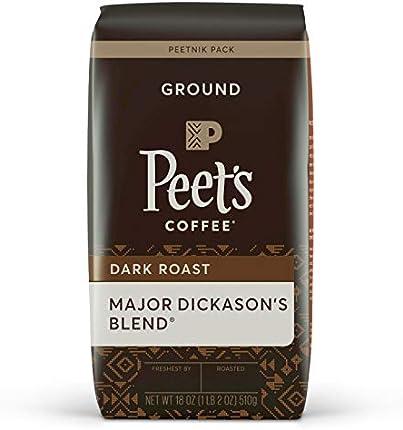 Peet's Coffee - Café tostado francés molido