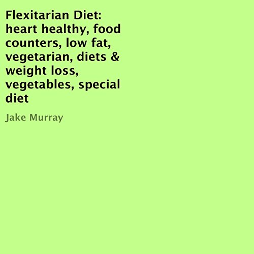 Flexitarian Diet cover art