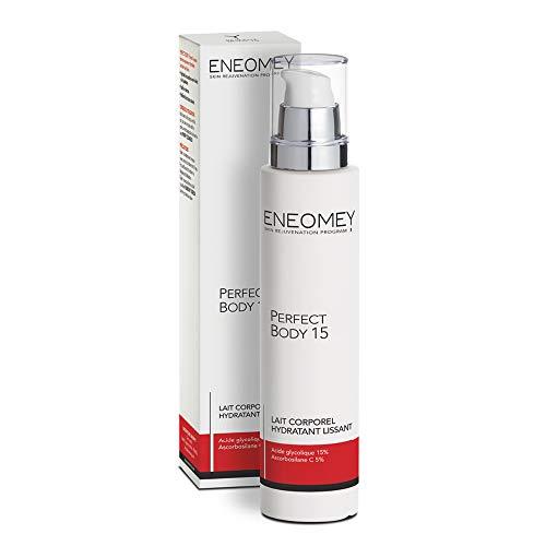 Eneomey - Perfect Body 15 Lait Corps Hydratant Lissant 150ml Eneomey