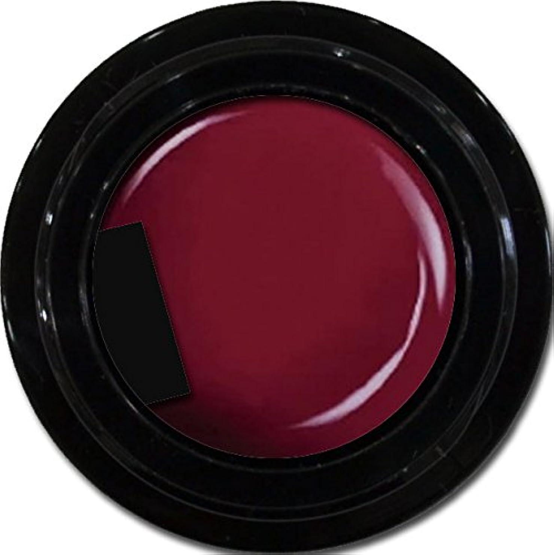コマース知覚できる食品カラージェル enchant color gel M406 ClassicRed 3g/ マットカラージェル M406 クラッシックレッド 3グラム