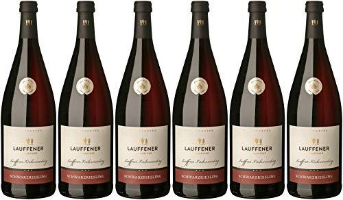 Lauffener Weingärtner Lauffener Kirchenweinberg Schwarzriesling (6 x 1.0 l)