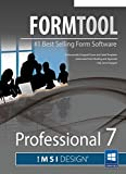 FORMTOOL Professional v7 [PC Download]