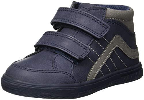 Chicco Cleto, Desert Boots bébé garçon, Bleu (Blu 800), 26 EU