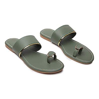 Venix Stylish Flats fashion slippers for Girls and Women