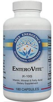 EnteroVite by Apex Energetics