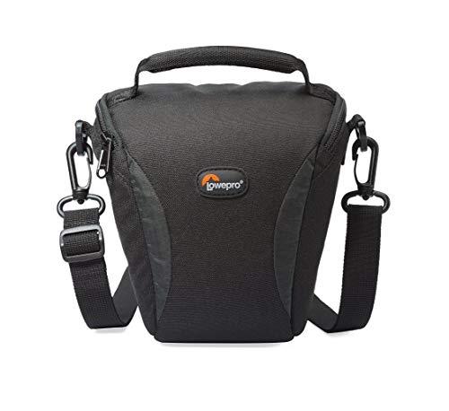 Lowepro Format TLZ 20 - Bolsa Bandolera para DSLR, Color Negro