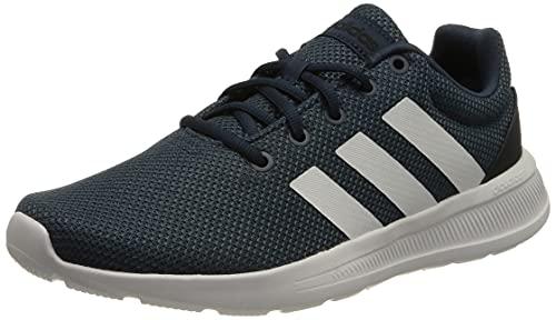 adidas Lite Racer CLN 2.0, Zapatillas de Running Hombre, AZMATR/FTWBLA/Tinley, 44 2/3 EU
