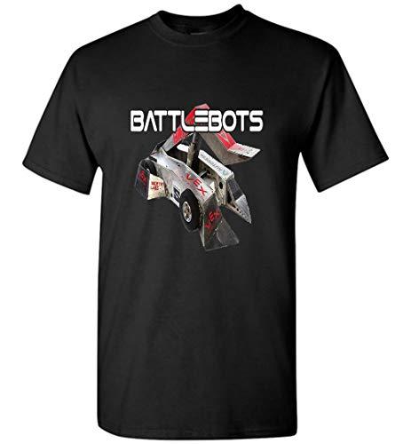 Bat.tlebot Battle BOT Costume Toy Fighting Robot Tshirt Men T-Shirt - Shirt For Men and Women