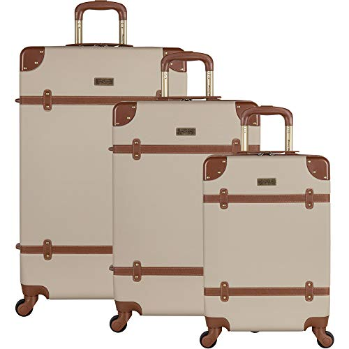 Tommy Bahama Luggage, Champagne, 3 Piece