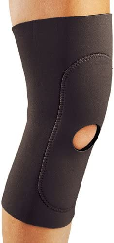 Procare Sport Knee Sleeve Bombing new work Max 57% OFF Large - Open Patella