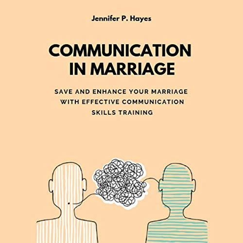 Communication in Marriage  By  cover art