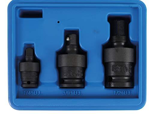 BGS 9459 | Jeu d'articulations à bille de puissance | 3 pièces