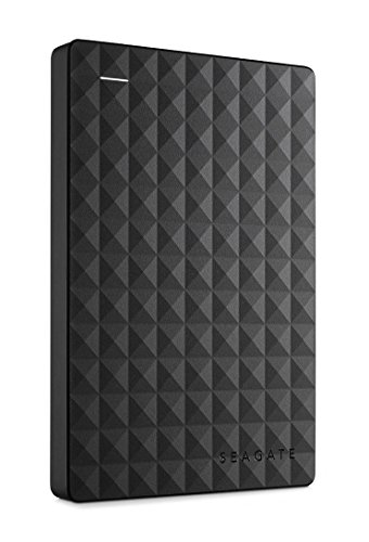 HDD Externo Portatil Seagate 1TEAPD-570 STEA2000400 Expansion 2 Teras USB 3.0 (2 TB)