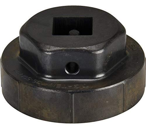 SHIMANO TL-FC37 Innenlager-Werkzeug, grau, One Size