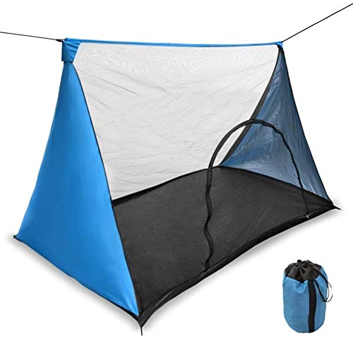 Breeze Mesh Tent Anti-mosquito Tent Water-Resistant Ventilated and Durable (Color : 01#)