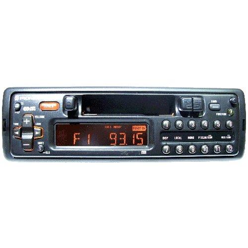 Radio Casete Estéreo para coche Pioneer KEH-5200 RDS - Radio AM/FM con Adaptive RDS, 14Wx4, Presintonías, Carátula extraíble.