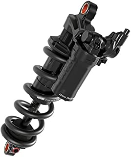 RockShox Super Deluxe Coil RTR Rear Shock 230mm x 60mm MReb/MComp 380 Lockout Fo