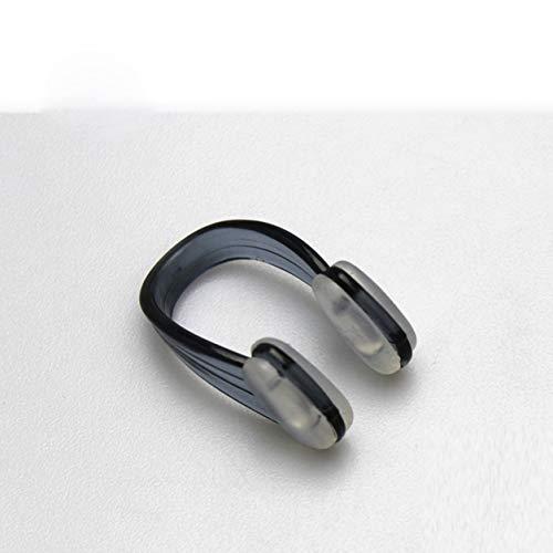 Small Size Erwachsene Kinder Schwimmen Nasen-Klipp-Ohr-Stecker-Set Soft-Silikon-Schwimmer Unisex-Nasen-Klipp Earbuds Set