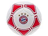 Bayern Munchen Balón de fútbol oficial del F.C talla 5 K8BB