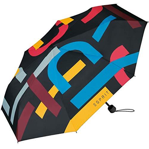 ESPRIT paraplu in handtas-formaat